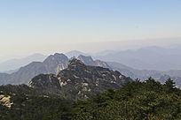 山川云海山脉
