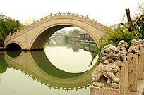 三林镇石拱桥