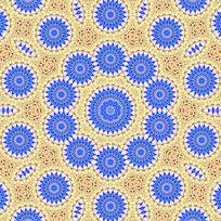 数码花型设计