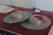 古代乐器文物