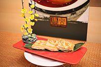 中国特色小吃酥饼