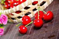 水果高清樱桃