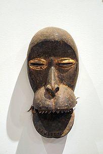大嘴猴面具
