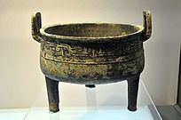 西周(公元前11世纪-前771年)師西鼎