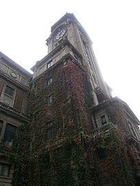 老上海美术馆