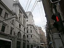 老上海欧式建筑