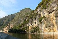5A级旅游景区巫山小三峡