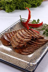 中国菜酱牛肉