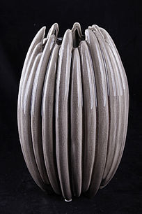 窝瓜形花瓶饰品