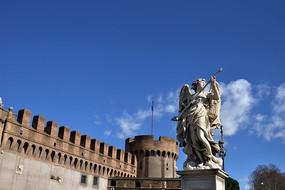 古罗马雕塑