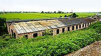 农村养殖场建筑