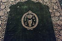伊斯兰花纹
