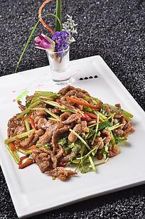 湘味小炒羊肉