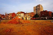 农村老建筑