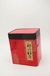 中国名茶祁门红茶二两五包装盒