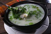 养生海鲜粥
