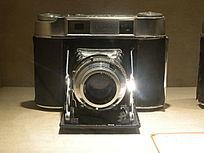 上海牌203型120相机