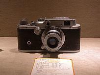 上海牌58-2型135相机