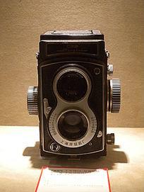 上海牌58-4型120相机