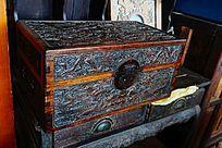 木制品手提箱
