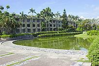 深圳大学建筑