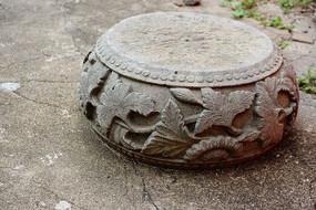 石鼓工艺品