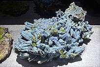 广西水磷铝铅矿