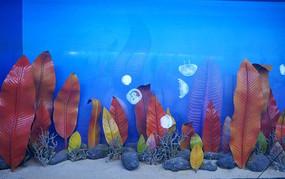 史前海底动物
