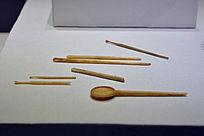 古罗马骨质生活用品