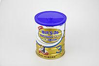 惠氏S-6膳儿加奶粉罐