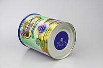 惠氏金装2段900g大听奶粉罐
