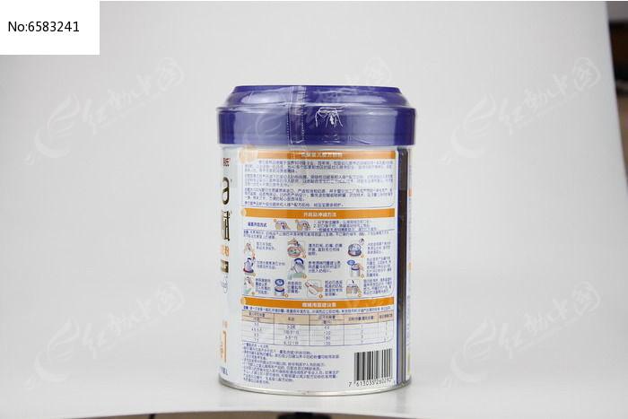 惠氏启赋900g1段图片