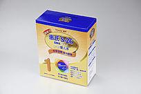 进口惠氏1段400g盒装奶粉