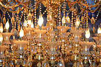 客厅照明灯具
