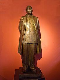 陈云人物雕塑