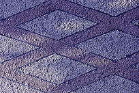 蓝紫色背景