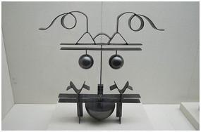 安徽省博物院羊年文物