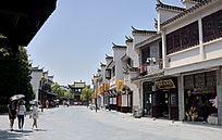 江南小镇-三河古镇