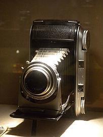老款皮老虎相机侧面