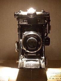 老式的相机