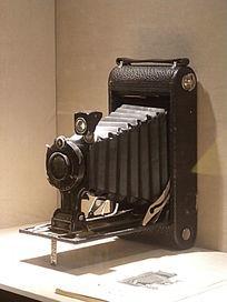 皮老虎相机收藏品