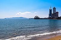 大美青岛湾