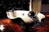 美国福特汽车博物馆