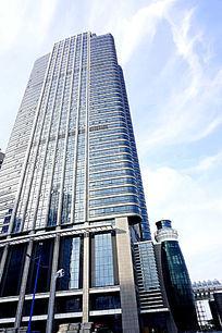 商务大楼建筑