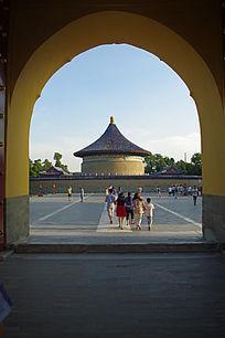 北京古建筑摄影