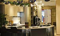 厨具展示厅
