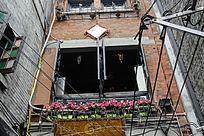 老街天井院