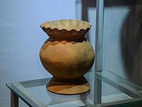 景洪陶瓷花瓶
