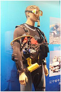 辽宁绥中潜水员