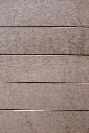 横条木纹板背景